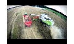 Umega Trailers Show Video