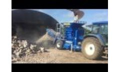 Herbst Agri Crusher at Work Video