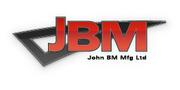 John BM Manufacturing Inc