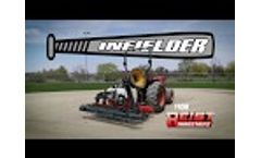 Reist Industries - Infielder Video