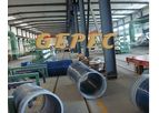 GEPEC - Model S.S.PIPE /SCREEM - STAINLESS STEEL PIPES AND SCREENS