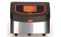Techne - Model ³Prime - Thermal Cyclers