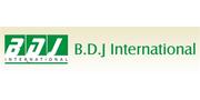 B. D. J International