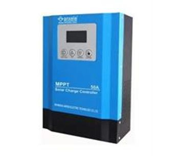 Anxele - Model NMH-50A - MPPT Solar Charge Controller