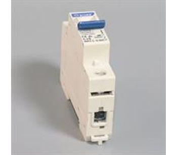 Anxele - Model NKC1-63DC 1P - PV Minature Circiut Breaker