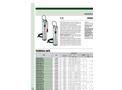 Pulsar - DAB - Auto Electric Pump - Spec Sheet