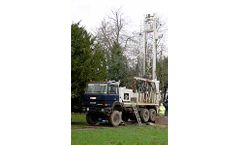 Geothermal Boreholes Installation Services