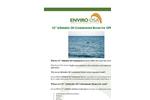 Enviro-USA - Model 52 - Inflatable Oil Containment Boom for Open Sea Datasheet