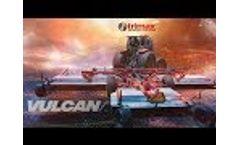 Trimax Vulcan Promo Video
