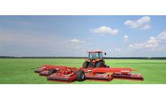 Farm Mowers for Trimax Turf & Sod