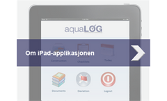 AquaTouch - iPad-Applications