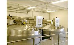 Triowin - Butter Production Line Plant