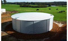 Ahrens - Water Tanks