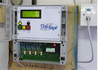 Aquaculture Oxygen Monitoring Systems