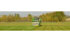 Livestock Crops Service