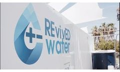 REvivED Water - Project