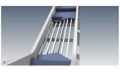 OptimarStette - Hygiene Conveyor