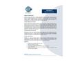 DEOBAC - Biological Deodorizer and Odor Neutralizer - Datasheet