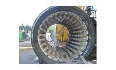 Bi-communal reuse of treated effluent in Cyprus
