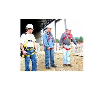 Fall Protection / Safety Training Programs