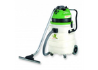 GecoVac - Model GECOVAC604WD - Wet & Dry Vacuum Cleaner