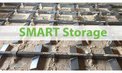 Biomass Storage Solutions - Video
