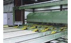 Rice straw report on shredding and briquetting tests case study