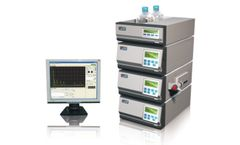 Gold - Model LC310 - High-Performance Liquid Chromatograph System