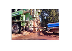 Water Well Drilling and Installation Services