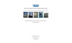 TASK Industrial Environmental Techniques - Brochure