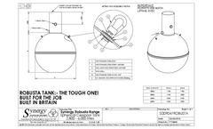 Synergy - Sealed Cesspools  Brochure