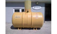 Synergy - Sealed Cesspools