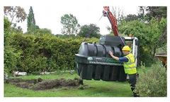 Synergy - Rainwater Recovery and Harvesting Systems