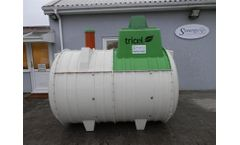Synergy - Sewage Treatment Plants