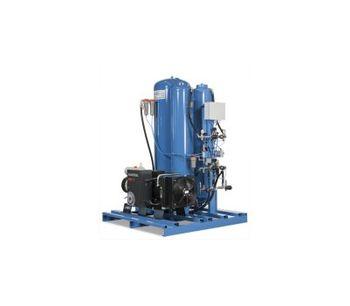 Besseling - Model PSA - Pressure Swing Adsorption Nitrogen Generator