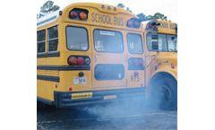 School bus retrofits one local air