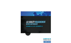 Measurements Exhibitor Prospectus - Brochure