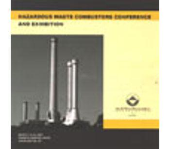 Hazardous Waste Combustors Conference - 2007