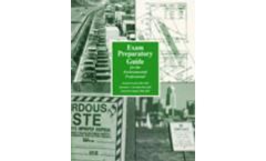 Exam Preparatory Guide for the Environmental Professional
