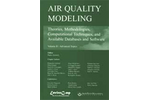 Air Quality Modeling, Vol. II