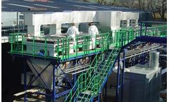 Saubatech - Hot Gas Filtration System