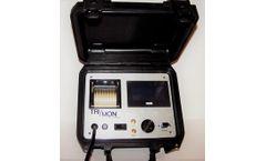 MicroTrap - Model Tri/Mon - Digital Recording Manometer