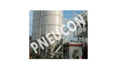 Pneucon - Flexible Screw Conveyor