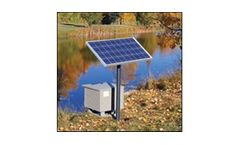 Solar Aeration Systems