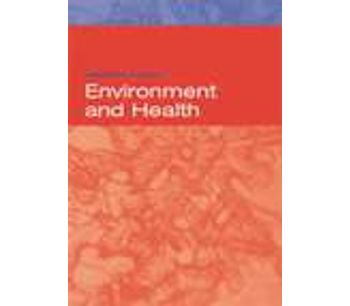 International Journal of Environment and Health  (IJEnvH)