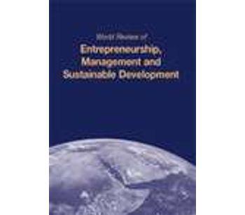 World Review of Entrepreneurship, Management and Sustainable Development  (WREMSD)