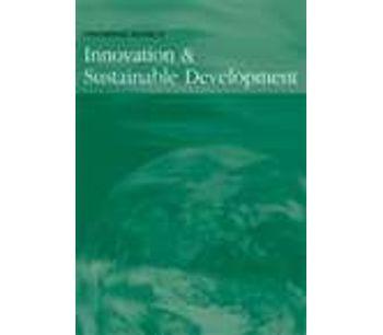 International Journal of Innovation and Sustainable Development (IJISD)