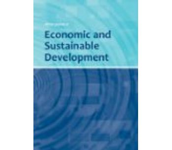 African Journal of Economic and Sustainable Development (AJESD)