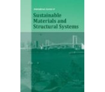 International Journal of Sustainable Materials and Structural Systems (IJSMSS)