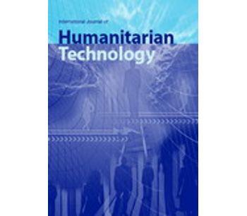 International Journal of Humanitarian Technology